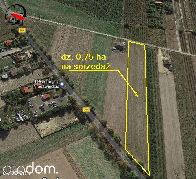Działka na sprzedaż, Wola Łaszczowa, koniński, wielkopolskie - Foto 2