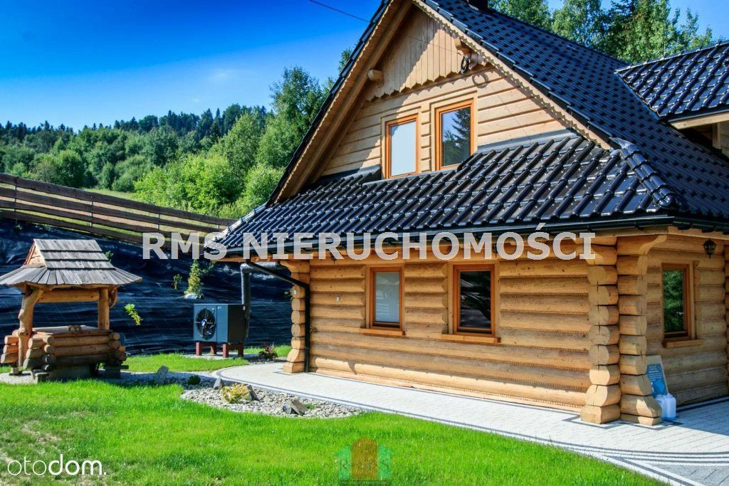 Dom na sprzedaż, Kamesznica, żywiecki, śląskie - Foto 2