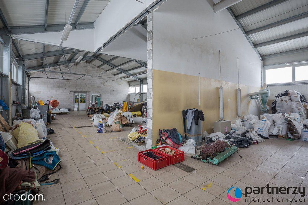 Hala/Magazyn na sprzedaż, Kleszczewo, gdański, pomorskie - Foto 2