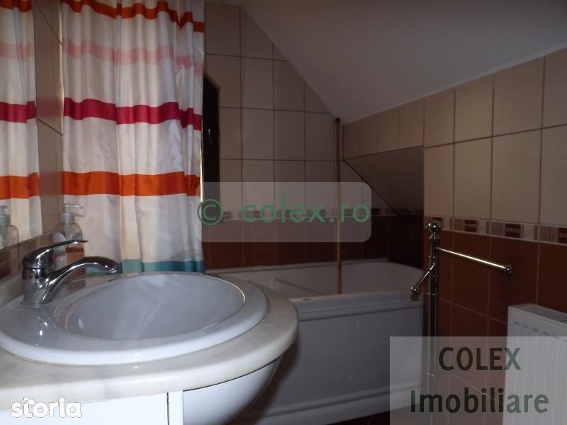 Apartament de vanzare, Prahova (judet), Buşteni - Foto 5