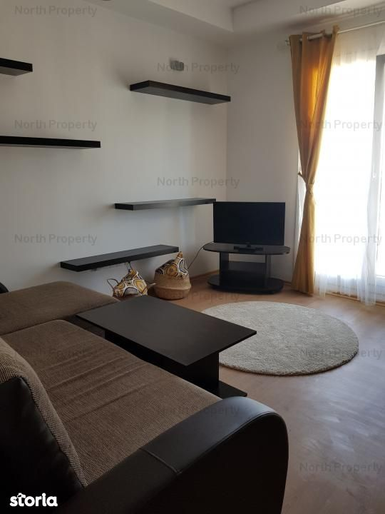 Apartament de inchiriat, Stefanestii de Jos, Bucuresti - Ilfov - Foto 1