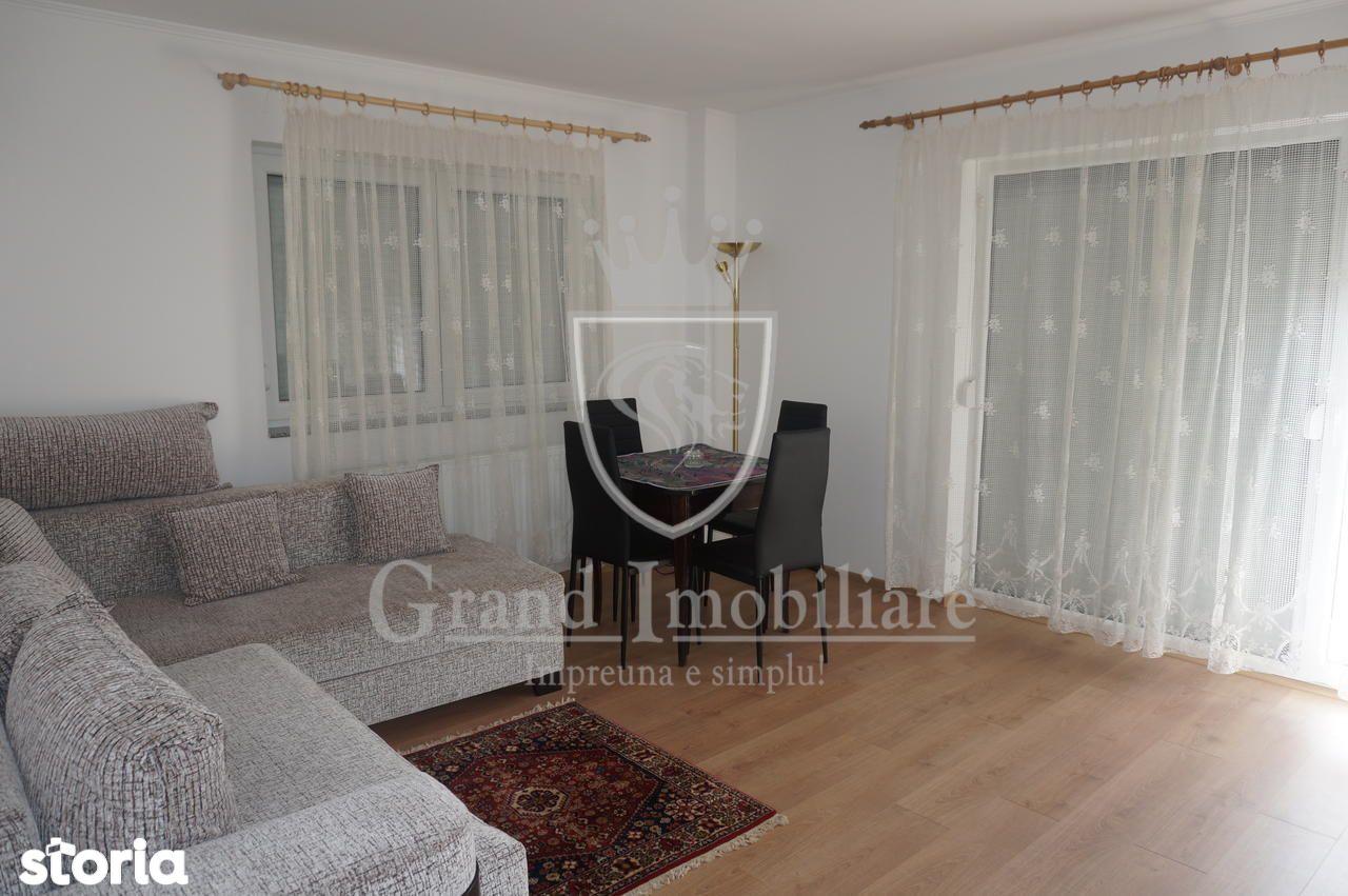 Apartament de inchiriat, Cluj (judet), Strada Ion Codru Drăgușanu - Foto 4