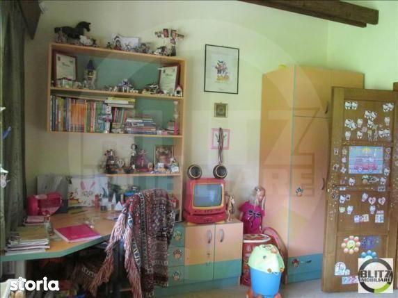Casa de vanzare, Cluj (judet), Cluj-Napoca - Foto 8