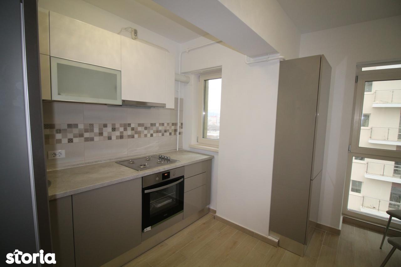 Apartament de inchiriat, Iași (judet), Tudor Vladimirescu - Foto 13