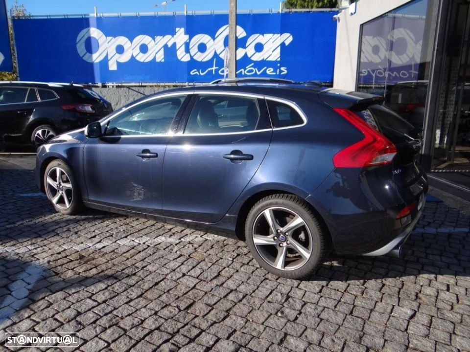Volvo V40 1.6 D2 Eco Kinetic - 5