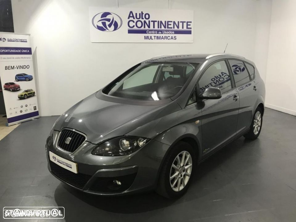 SEAT Altea XL 1.6 TDi Copa Plus Eco.Start-Stop - 4
