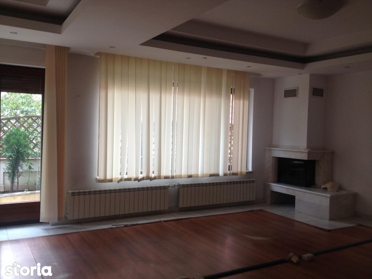 Casa de inchiriat, Bucuresti, Sectorul 1, Nordului - Foto 2