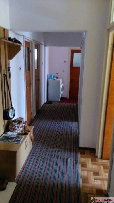 Apartament de vanzare, Brașov (judet), Centrul Nou - Foto 5