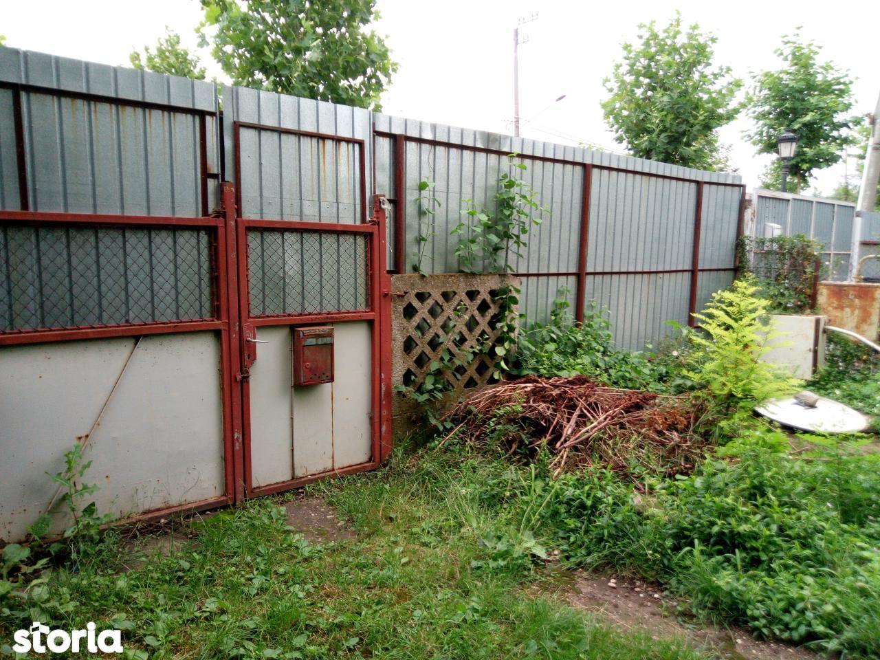 Casa de vanzare, Ilfov (judet), Strada București-Târgoviște - Foto 5