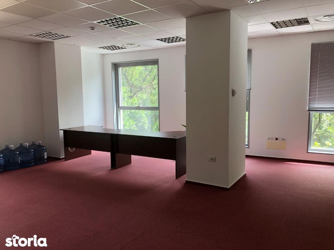 Birou de inchiriat, București (judet), Plevnei - Foto 3