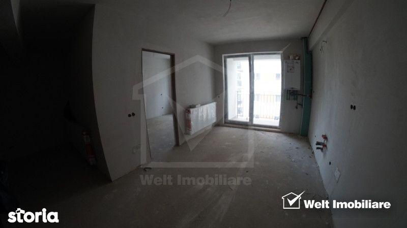 Apartament de vanzare, Cluj-Napoca, Cluj, Baciu - Foto 3