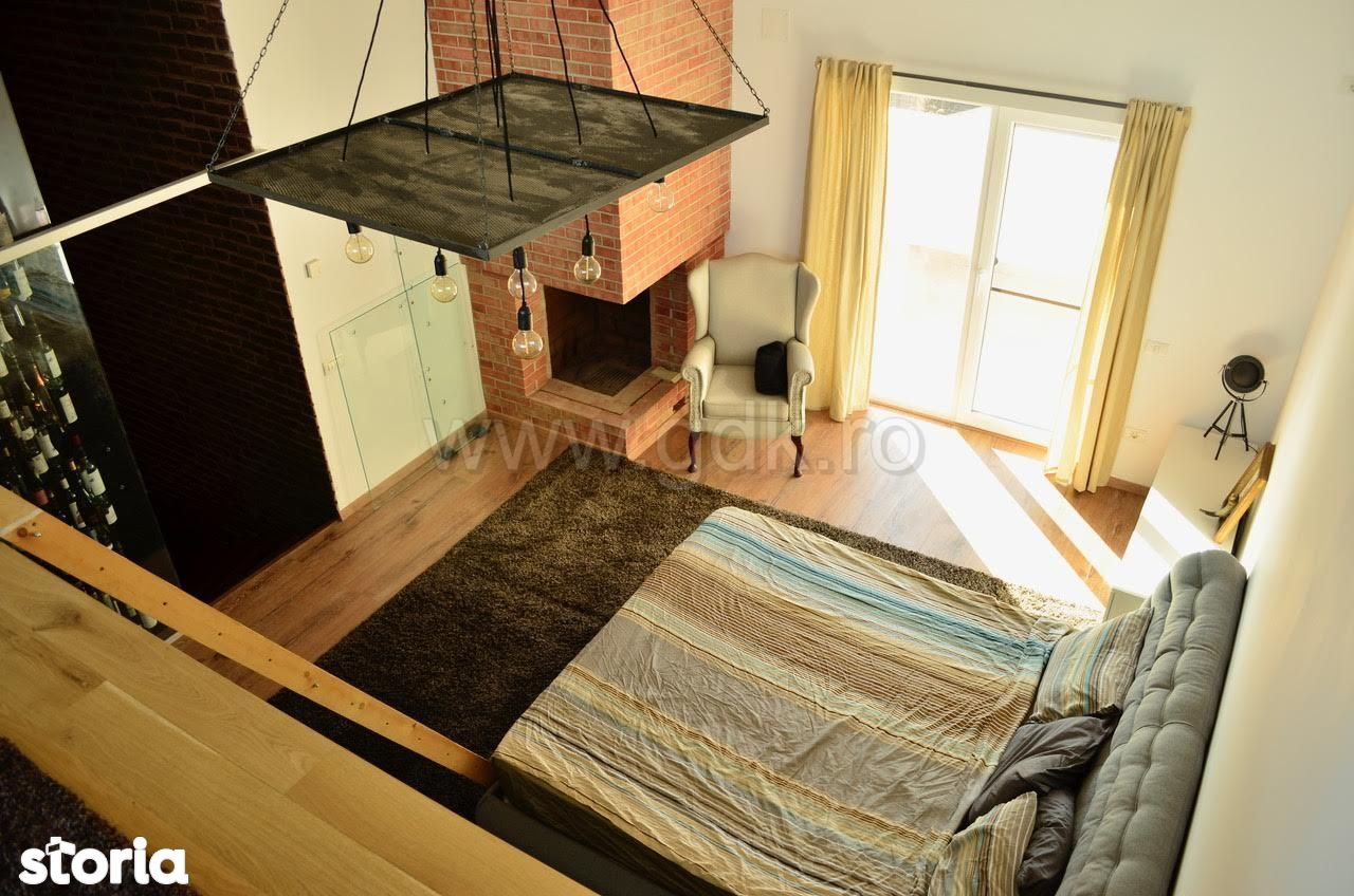 Casa de inchiriat, Ilfov (judet), Strada Matei Millo - Foto 4