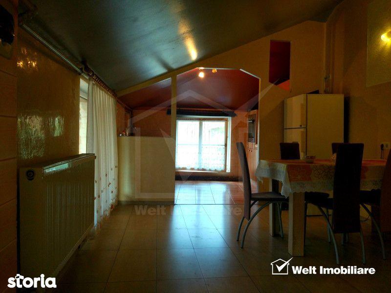Apartament de vanzare, Cluj (judet), Someșeni - Foto 2
