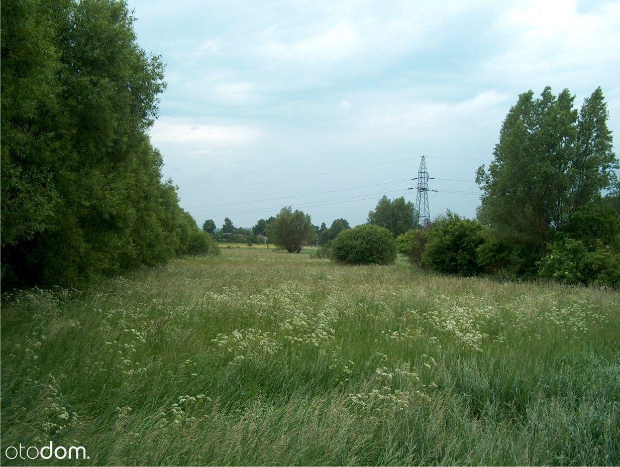 Działka na sprzedaż, Dobczyn, wołomiński, mazowieckie - Foto 1
