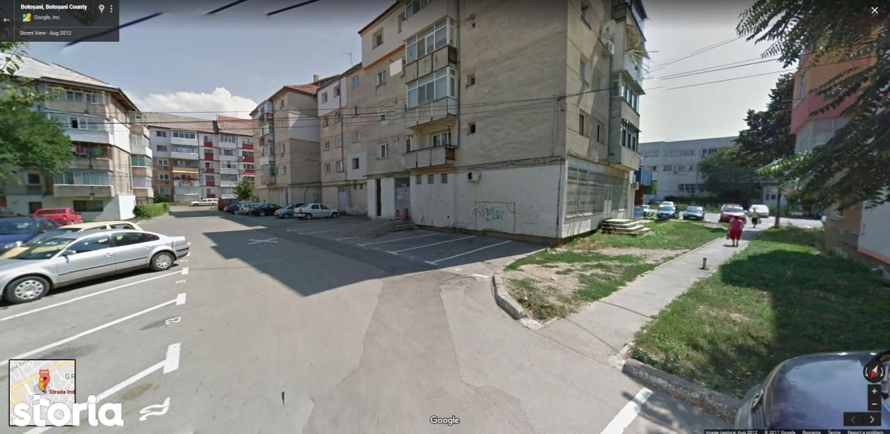 Spatiu Comercial de vanzare, Botoșani (judet), Miorița - Foto 3