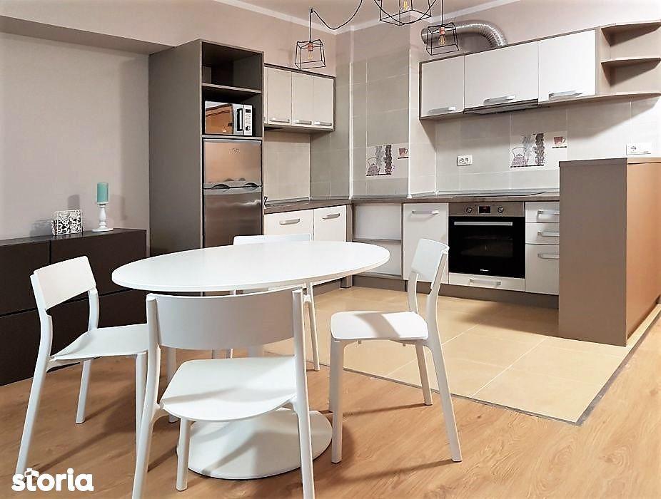 Apartament de inchiriat, Cluj (judet), Făget - Foto 1