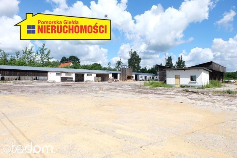 Lokal użytkowy na sprzedaż, Silnowo, szczecinecki, zachodniopomorskie - Foto 1