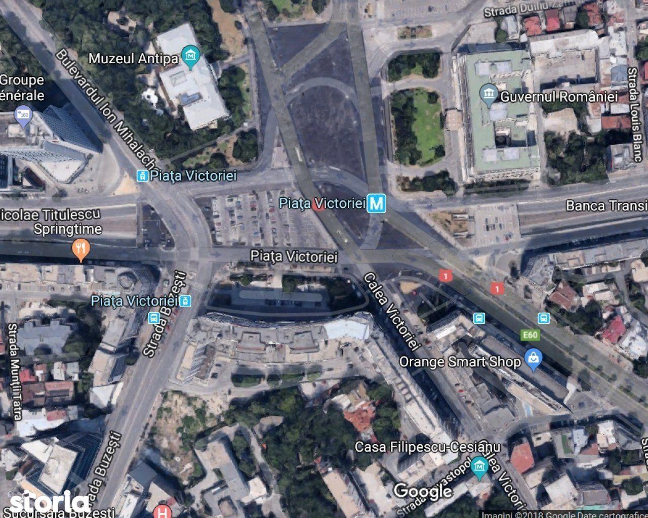 Teren de Vanzare, București (judet), Calea Victoriei - Foto 9