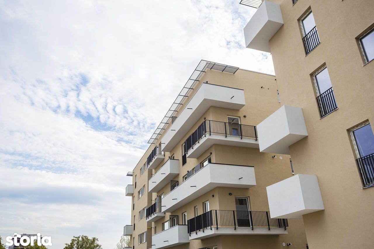 Apartament de vanzare, București (judet), Drumul Valea Furcii - Foto 13