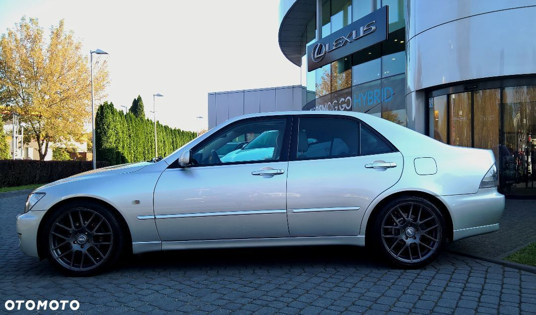 Lexus IS IS 300 - 4