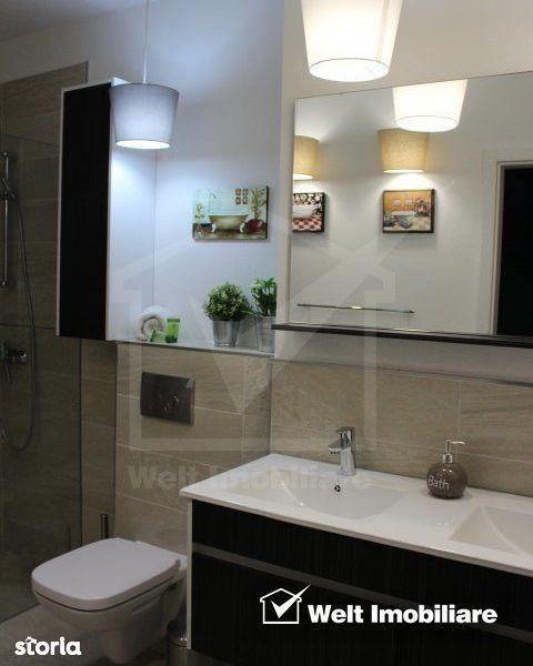 Apartament de vanzare, Cluj (judet), Bună Ziua - Foto 10