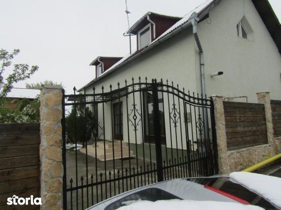 Casa de vanzare, Cluj (judet), Strada Sălajului - Foto 1