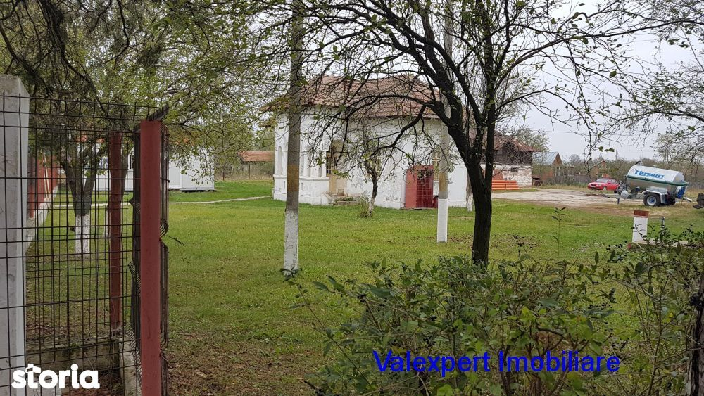 Casa de vanzare, Sarbeni, Teleorman - Foto 3