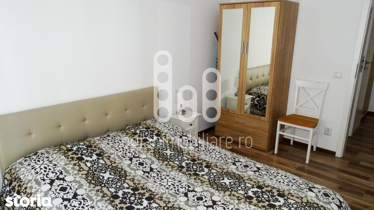 Apartament de inchiriat, Sibiu (judet), Strada Berăriei - Foto 10
