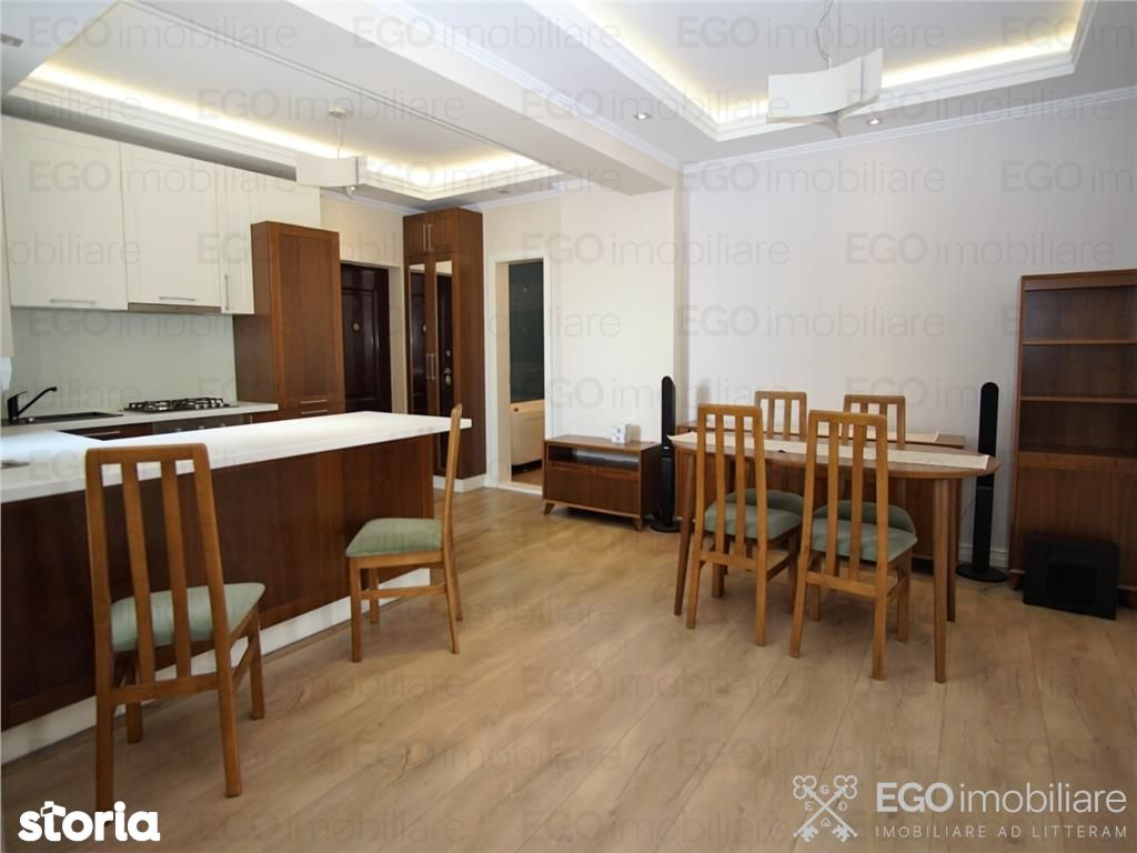 Apartament de inchiriat, Cluj (judet), Strada Traian - Foto 2