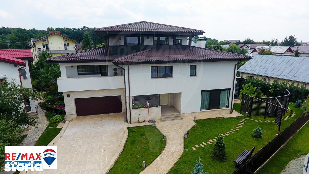 Casa de inchiriat, Ilfov (judet), Strada Troiței - Foto 2
