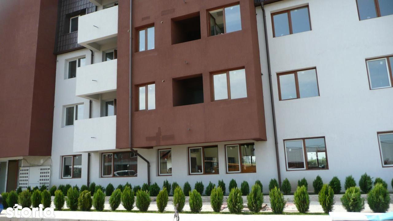 Apartament de vanzare, Ilfov (judet), Strada Nicolae Iorga - Foto 1