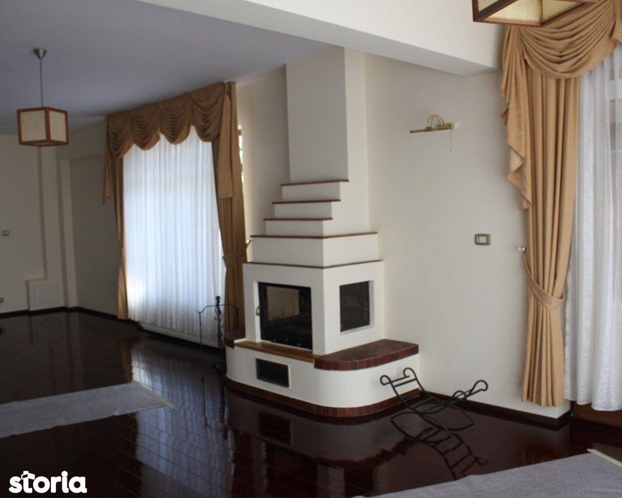 Casa de vanzare, Ilfov (judet), Strada Brândușelor - Foto 12