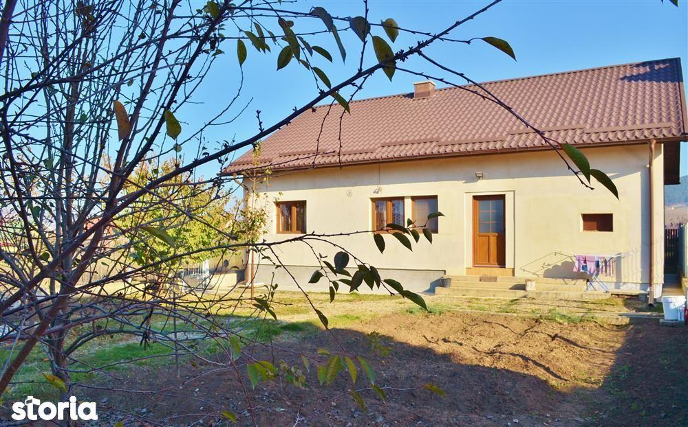 Casa de vanzare, Cluj (judet), Strada Sub Cetate - Foto 1