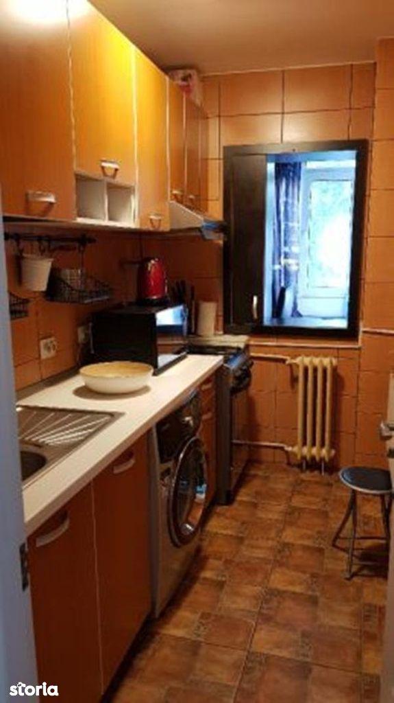 Apartament de inchiriat, București (judet), Strada Baladei - Foto 5