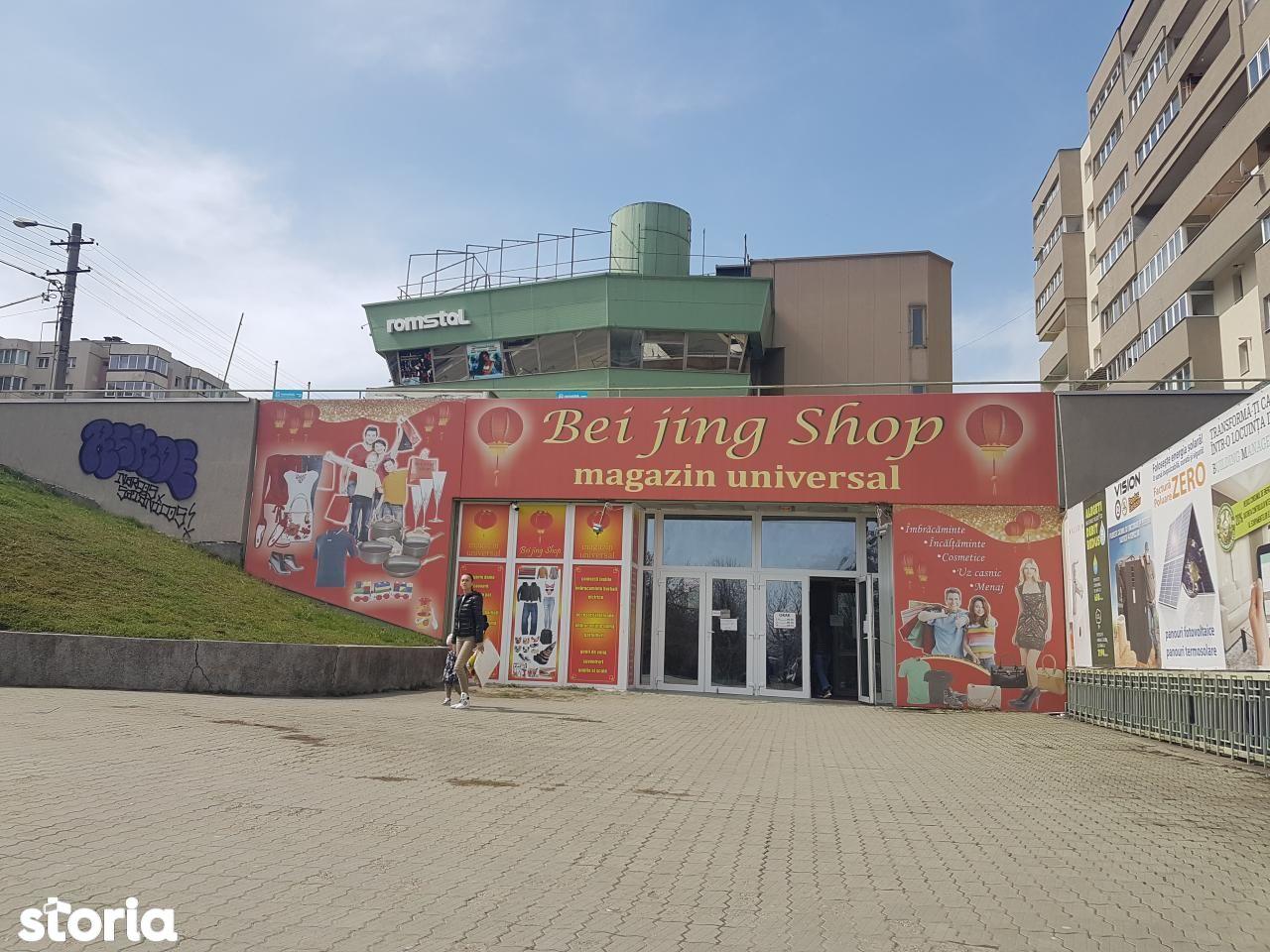 Spatiu Comercial de vanzare, Cluj (judet), Strada Aurel Vlaicu - Foto 5