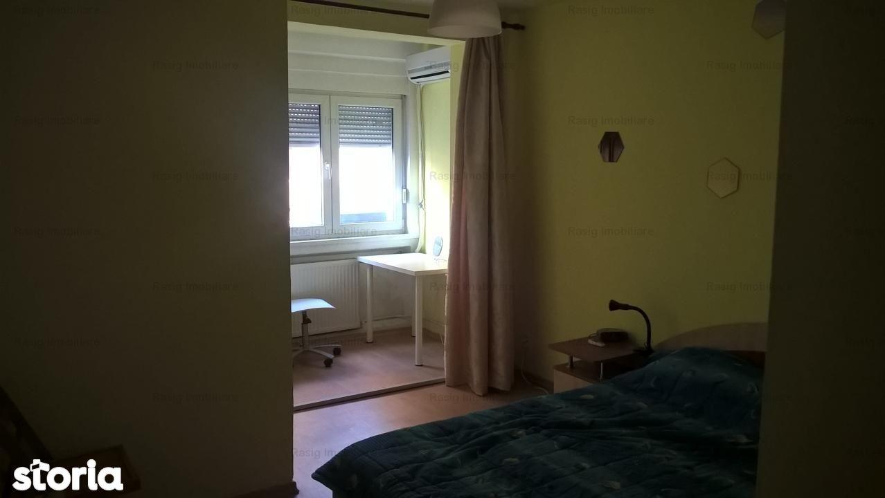 Apartament de vanzare, București (judet), Strada C. A. Rosetti - Foto 1