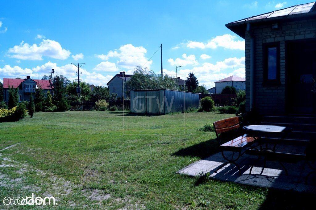 Dom na sprzedaż, Grabów nad Pilicą, kozienicki, mazowieckie - Foto 13