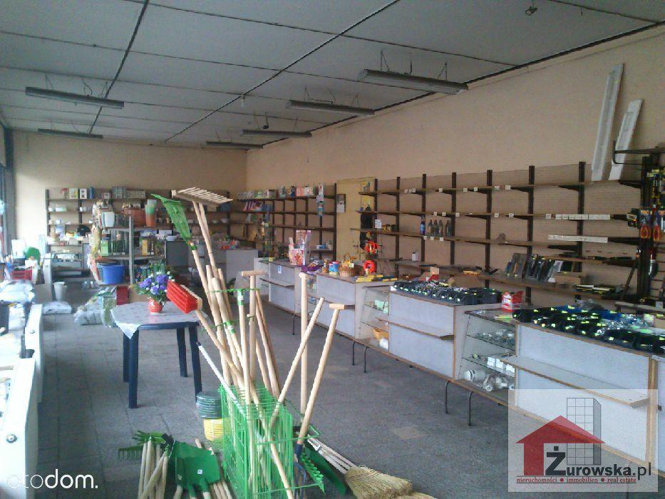 Lokal użytkowy na wynajem, Szymiszów, strzelecki, opolskie - Foto 3