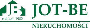 Biuro nieruchomości: JOT-BE NIERUCHOMOŚCI Sp. z o.o.