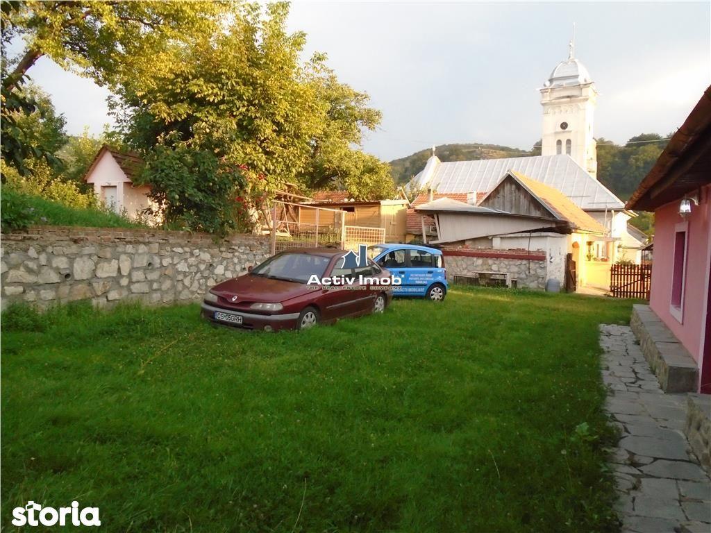 Spatiu Comercial de vanzare, Caraș-Severin (judet), Cuptoare - Foto 3