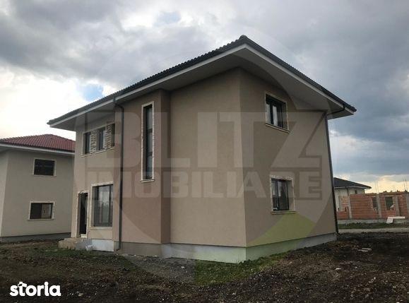Casa de vanzare, Cluj (judet), Cluj-Napoca - Foto 2