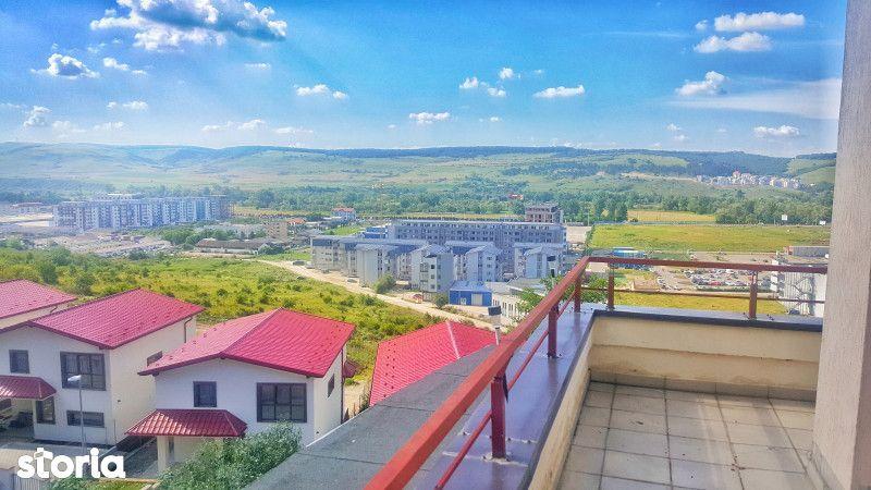 Apartament de vanzare, Cluj (judet), Strada Răzoare - Foto 6