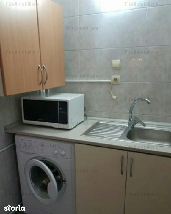 Apartament de inchiriat, București (judet), Strada Brândușelor - Foto 7