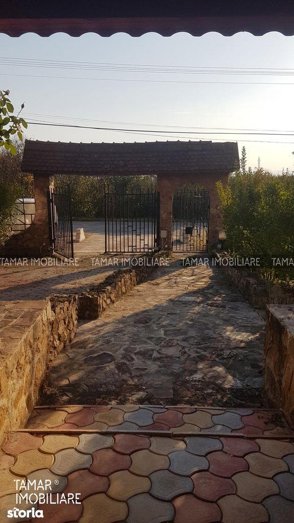 Casa de inchiriat, Arad (judet), Şilindia - Foto 12