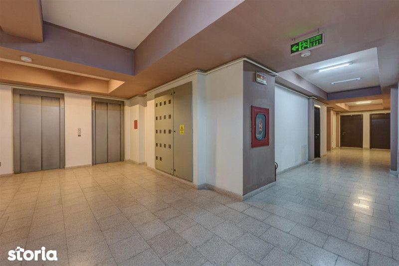 Apartament de vanzare, București (judet), Băneasa - Foto 16