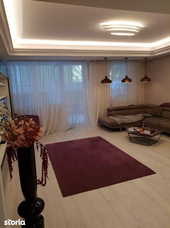 Apartament de vanzare, București (judet), Francez - Foto 4
