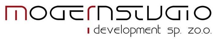 Modern Studio Development Sp.zo.o.