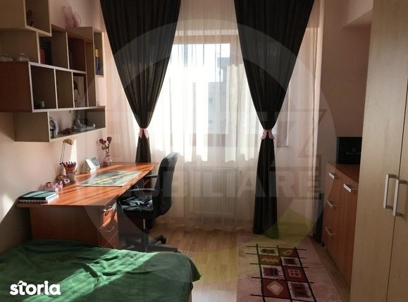 Apartament de vanzare, Cluj (judet), Strada Năsăud - Foto 4