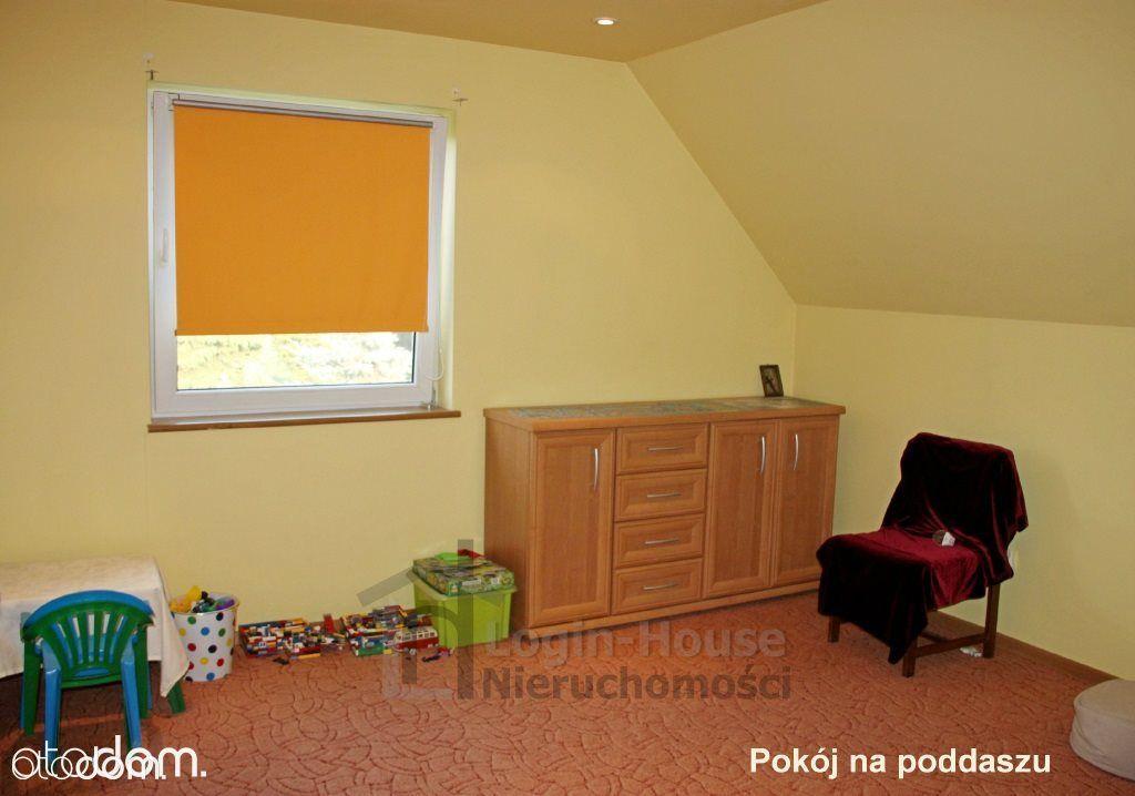Dom na sprzedaż, Nowy Orzechów, parczewski, lubelskie - Foto 8