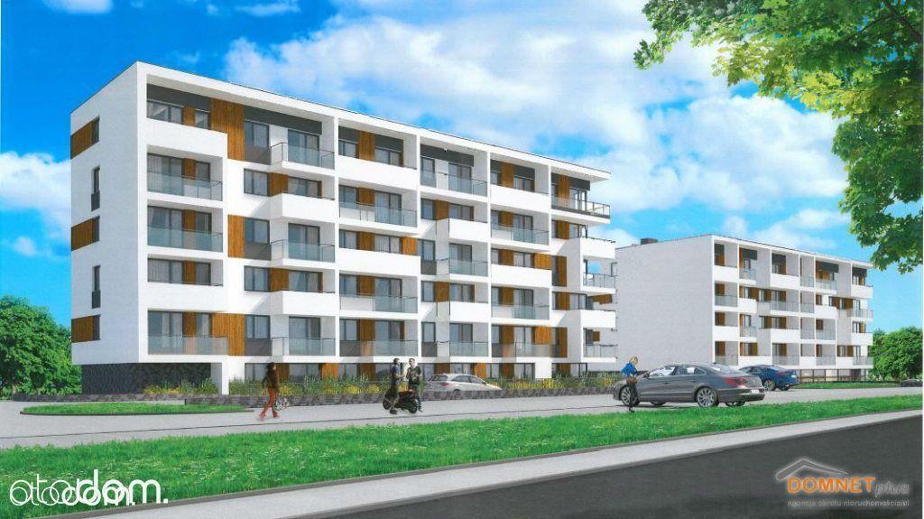 Mieszkanie na sprzedaż, Katowice, Wełnowiec - Foto 1
